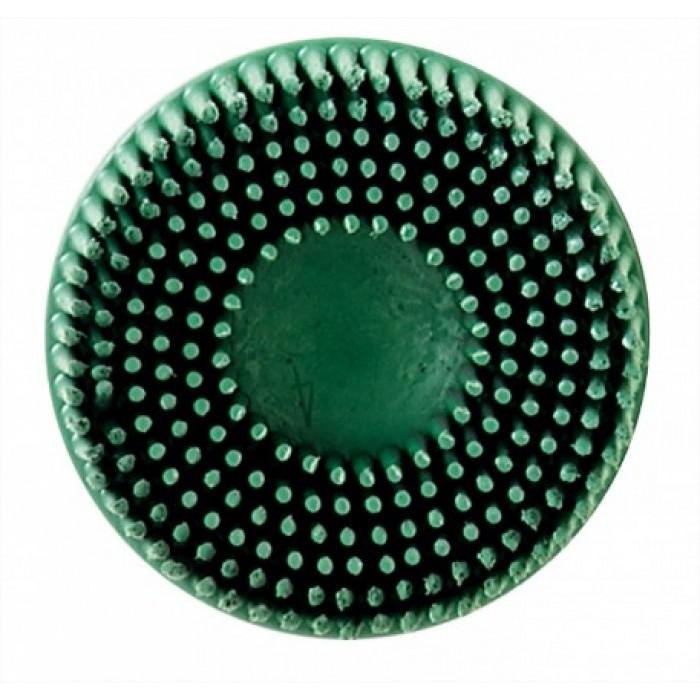 3M 07524 Roloc süntárcsa zöld