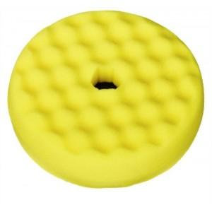 3M 50879 sárga polírszivacs