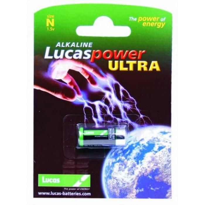 Lucas Power Ultra LR1 N Elem