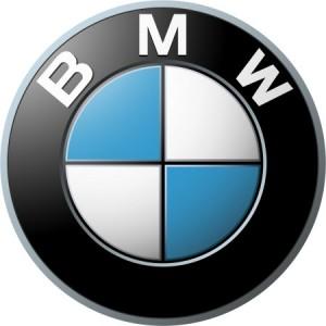 BMW gumiszőnyeg