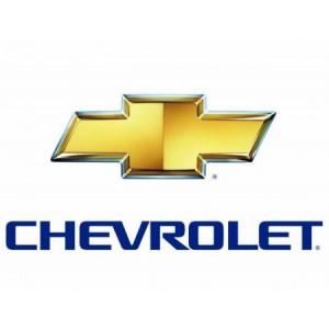 Chevrolet gumiszőnyeg