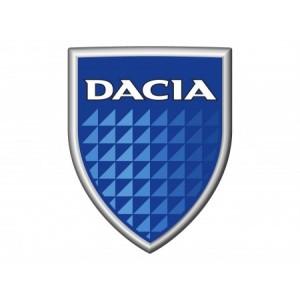 Dacia gumiszőnyeg