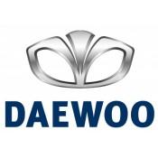 Daewoo gumiszőnyeg