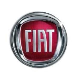 Fiat gumiszőnyeg