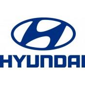 Hyundai  gumiszőnyeg