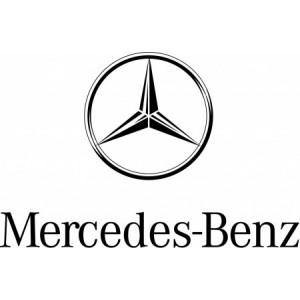 Mercedes tolóajtó görgő