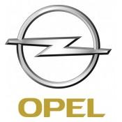 Opel tolóajtó görgő