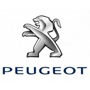 Peugeot gumiszőnyeg