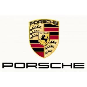 Porsche gumiszőnyeg
