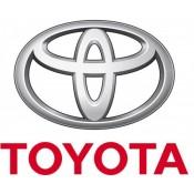 Toyota gumiszőnyeg