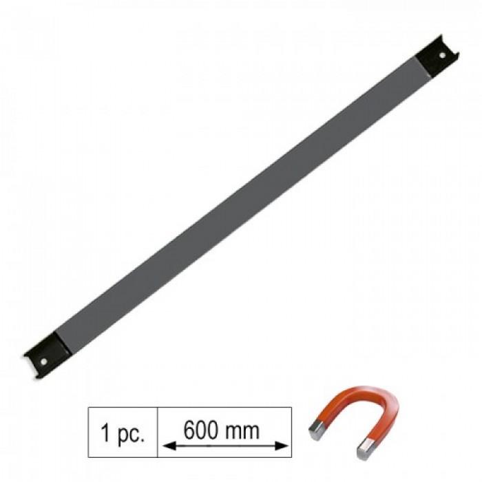 Mágneses szerszámtartó 60cm