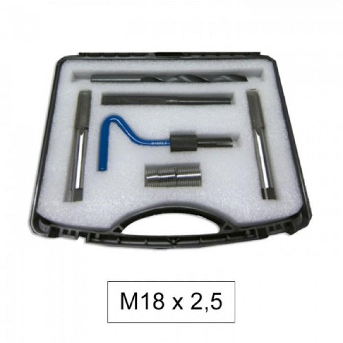 Menetjavító készlet M18