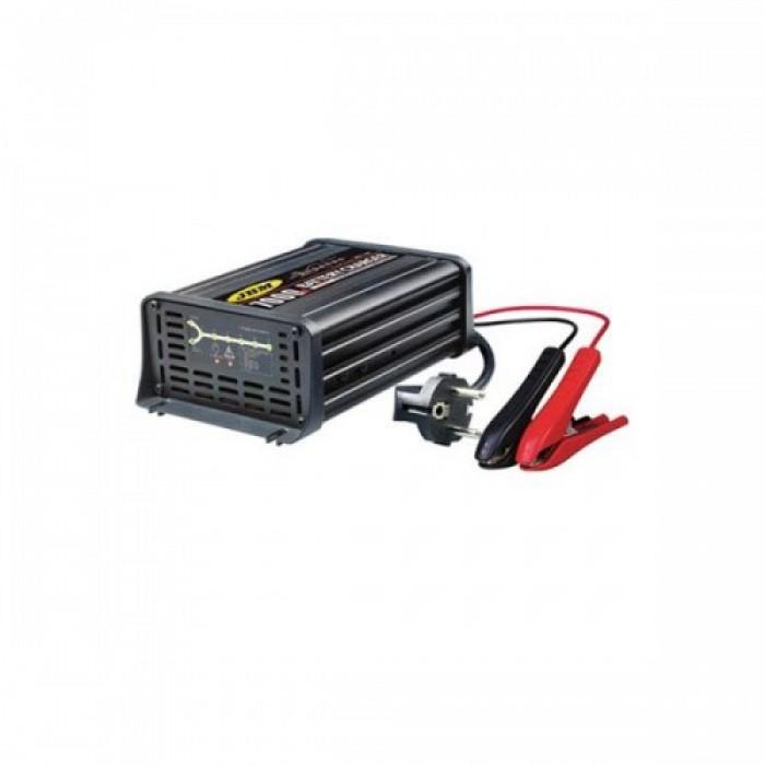 Akkumulátor töltő 10A