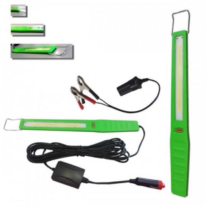 LED szerelőlámpa ultra vékony