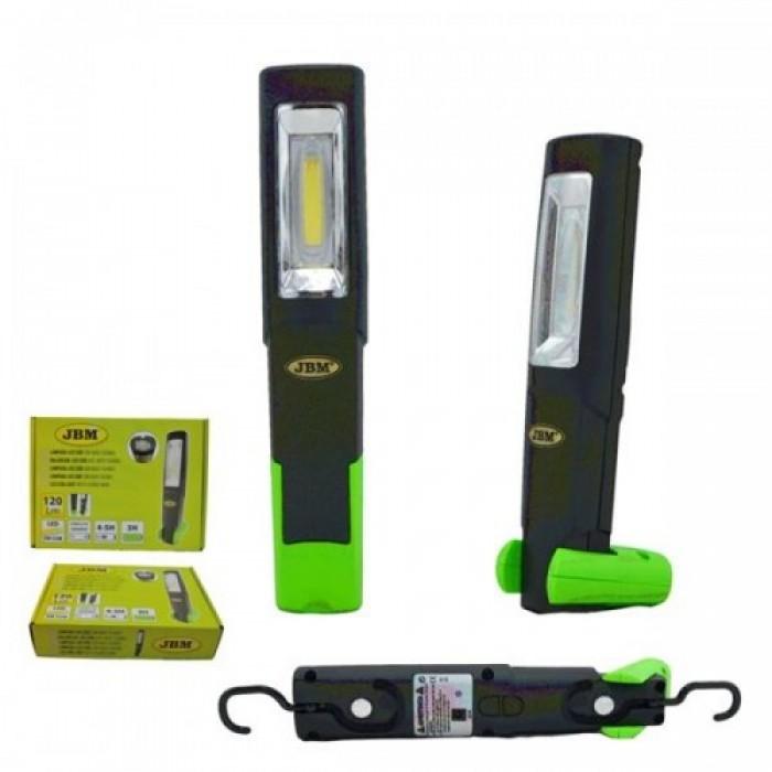 LED szerelőlámpa 120Lu