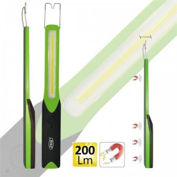 LED szerelőlámpa 200 Lum
