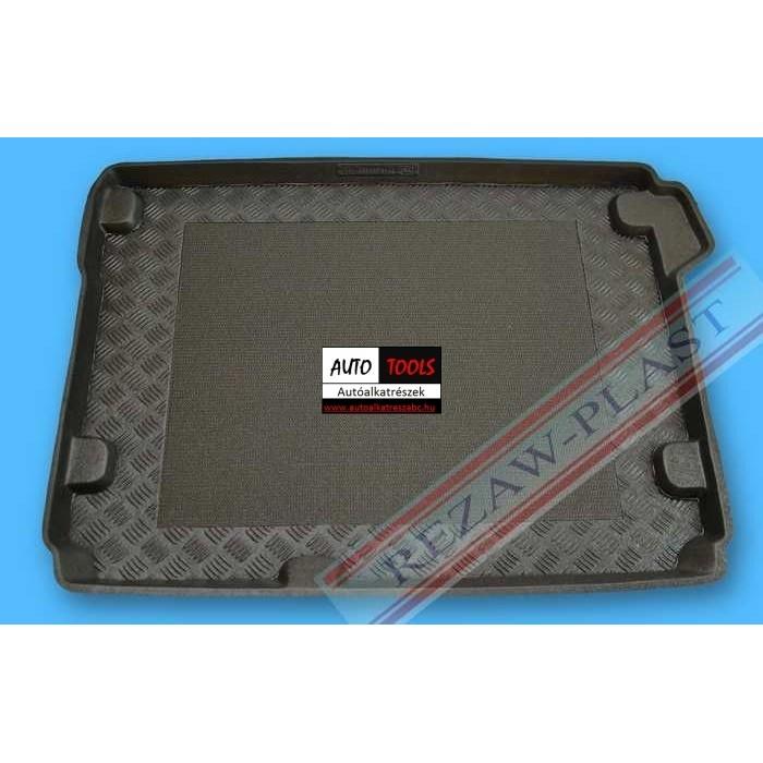 CITROEN C4 2010- Méretpontos csomagtértálca