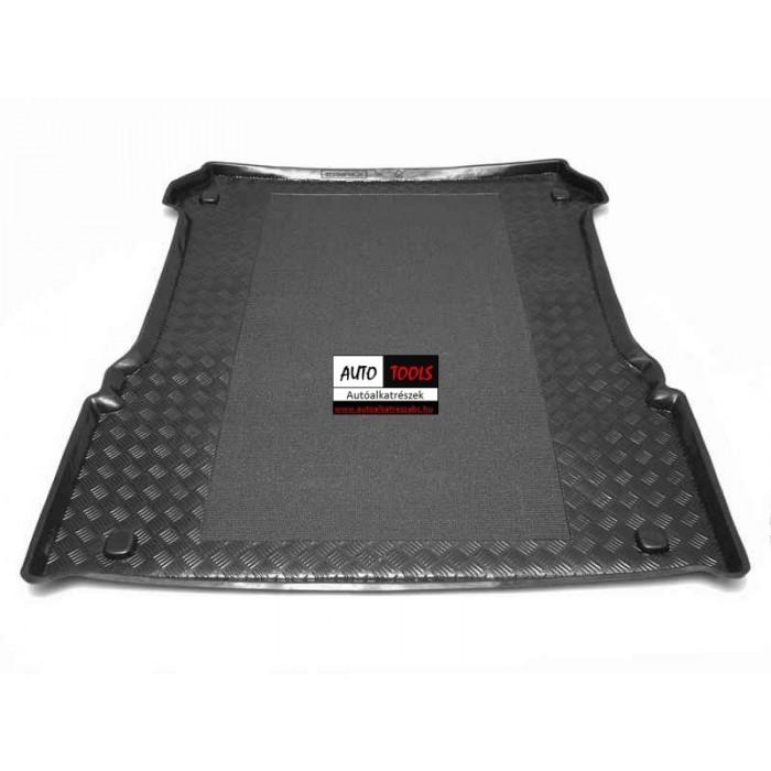 FIAT DOBLO 01-10 Méretpontos csomagtértálca