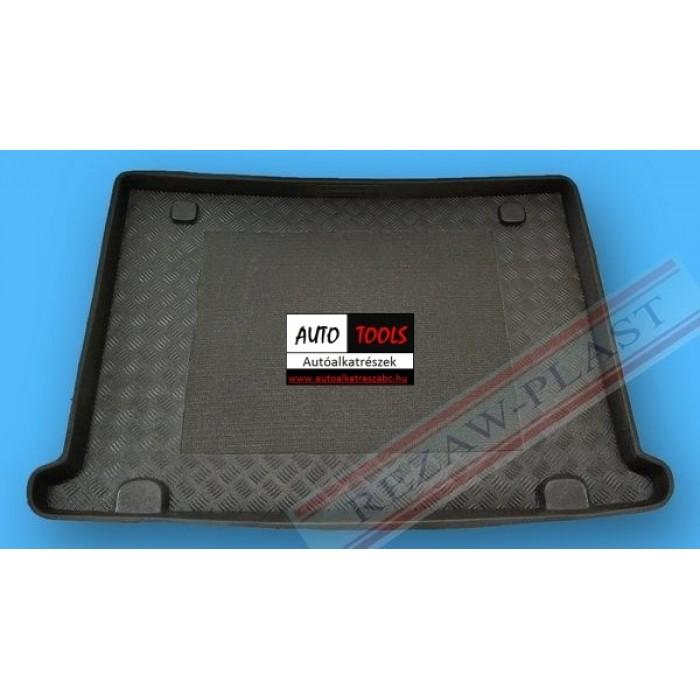FIAT DOBLO 09- Méretpontos csomagtértálca