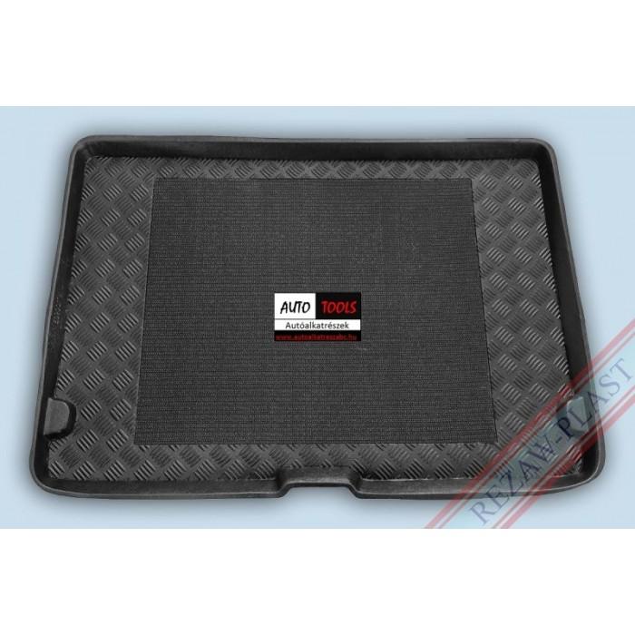MERCEDES M-KLASA OFF-ROADER 98- Méretpontos csomagtértálca