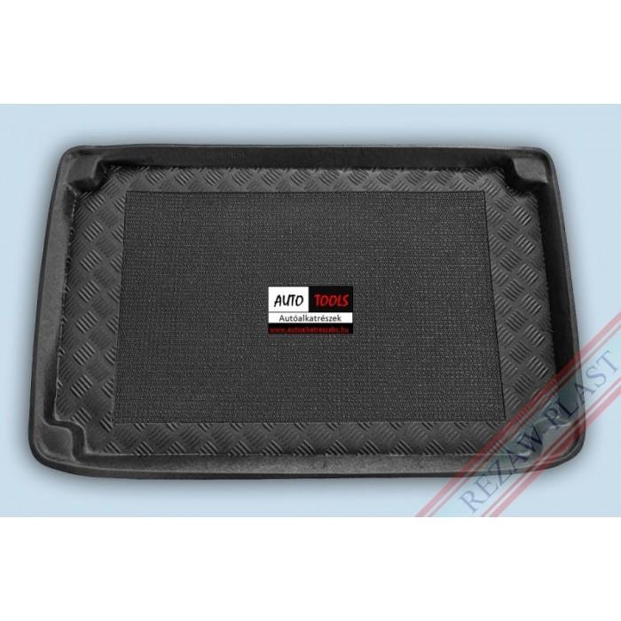MERCEDES W168A-KLASA 97-04/W169 04- Méretpontos csomagtértálca