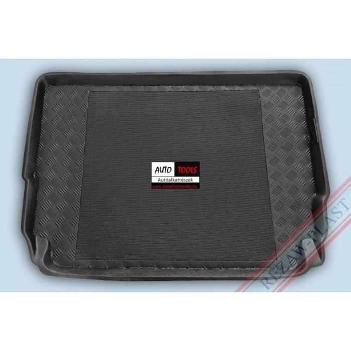 MERCEDES W210 E-KLASA 95-03 Méretpontos csomagtértálca