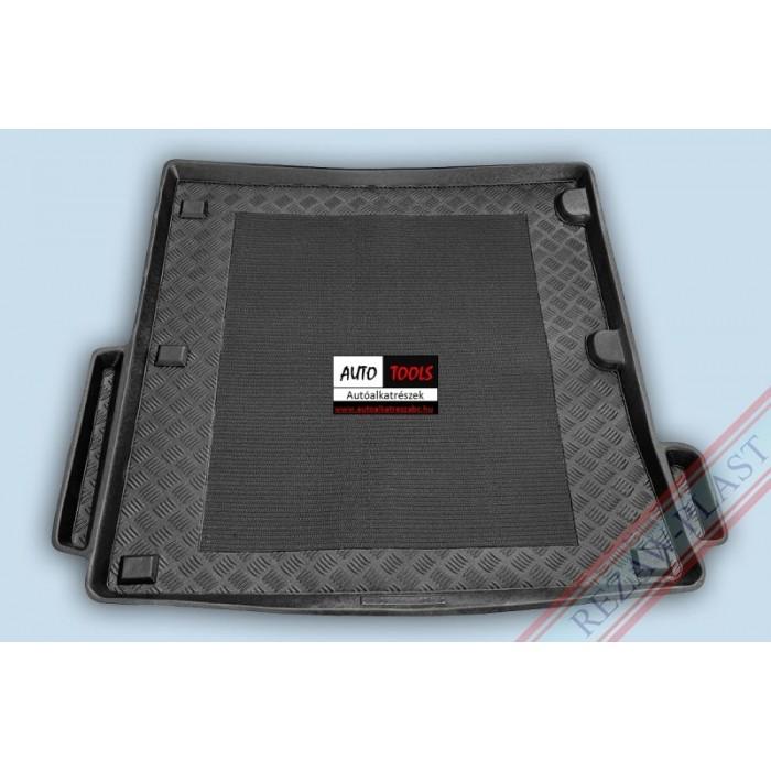 MERCEDES W212 E-KLASA 09- Méretpontos csomagtértálca