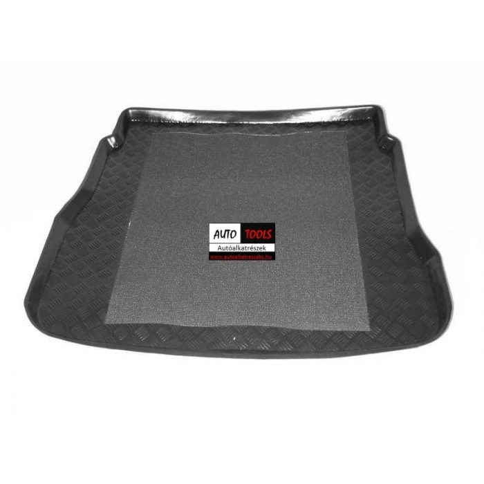 AUDI A6 AVANT/ KOMBI 97-04 Méretpontos csomagtértálca