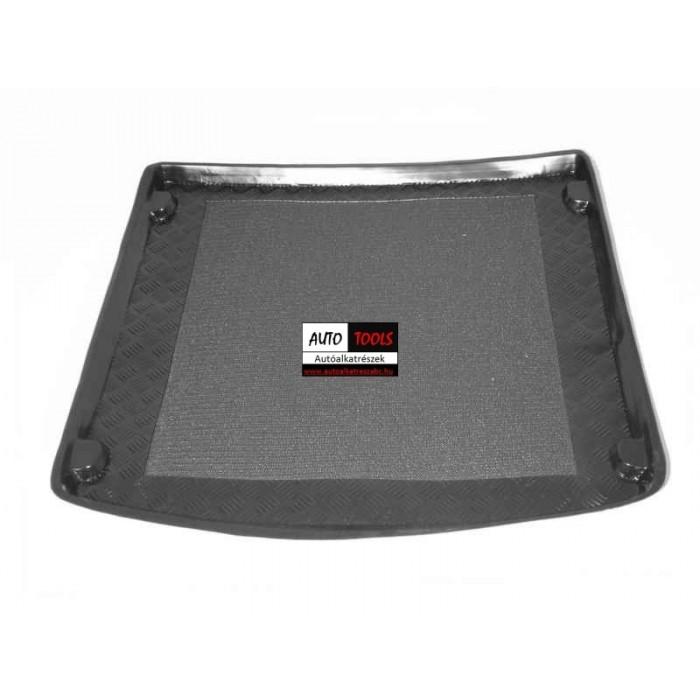 AUDI A4 AVANT / KOMBI 01-08/SEAT 09 Méretpontos csomagtértálca