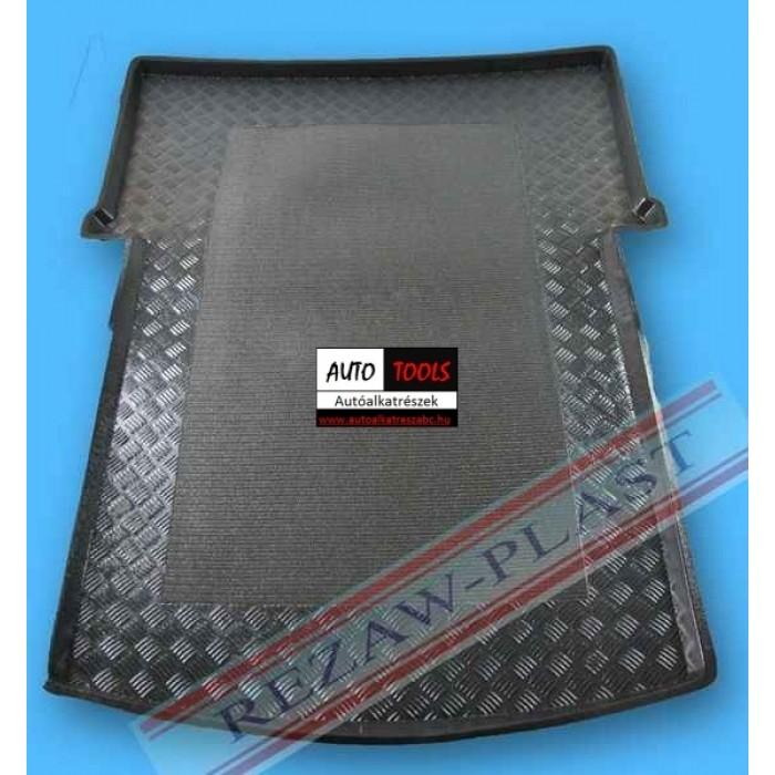 AUDI Q7 2006- Méretpontos csomagtértálca