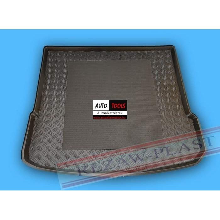 AUDI Q7 2005- Méretpontos csomagtértálca
