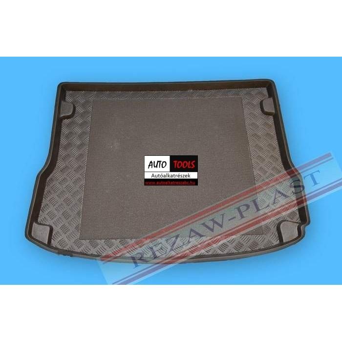 AUDI Q5 2008- Méretpontos csomagtértálca