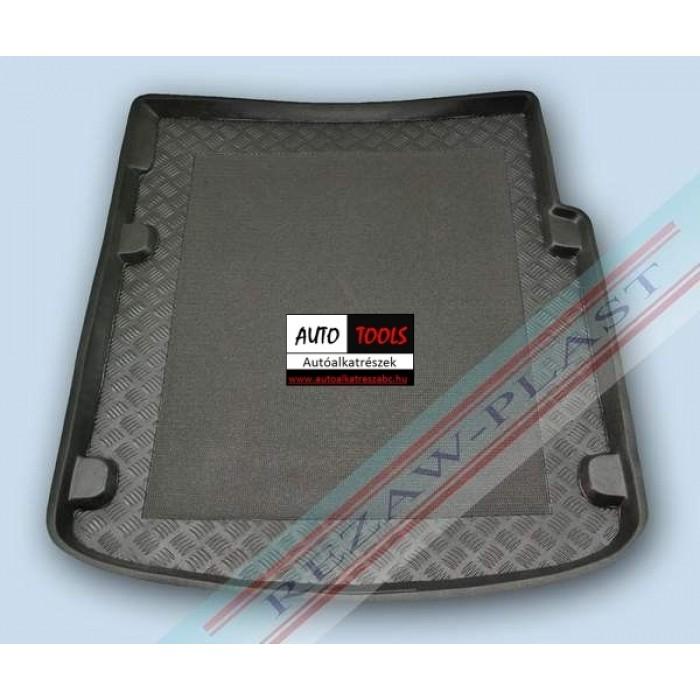 AUDI A7 SPORTBACK 2010- Méretpontos csomagtértálca