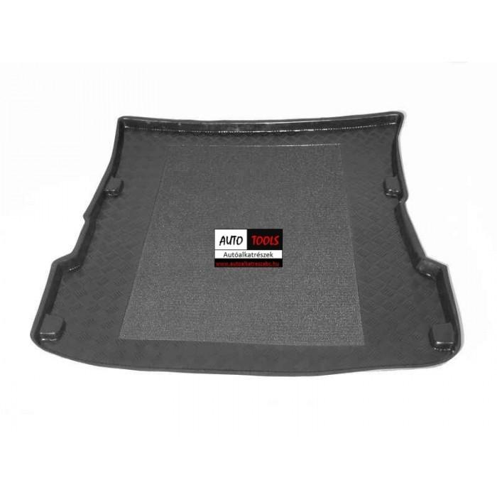 MAZDA MPV 99-06 Méretpontos csomagtértálca