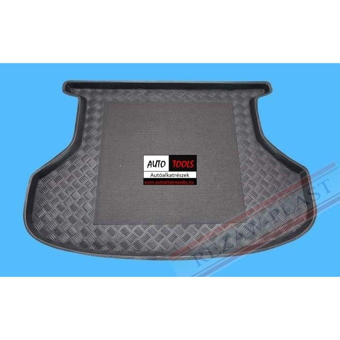 LEXUS RX 300/350/400H 04-09 Méretpontos csomagtértálca