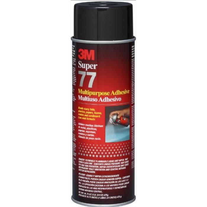 3M Super 77 ragasztó spray