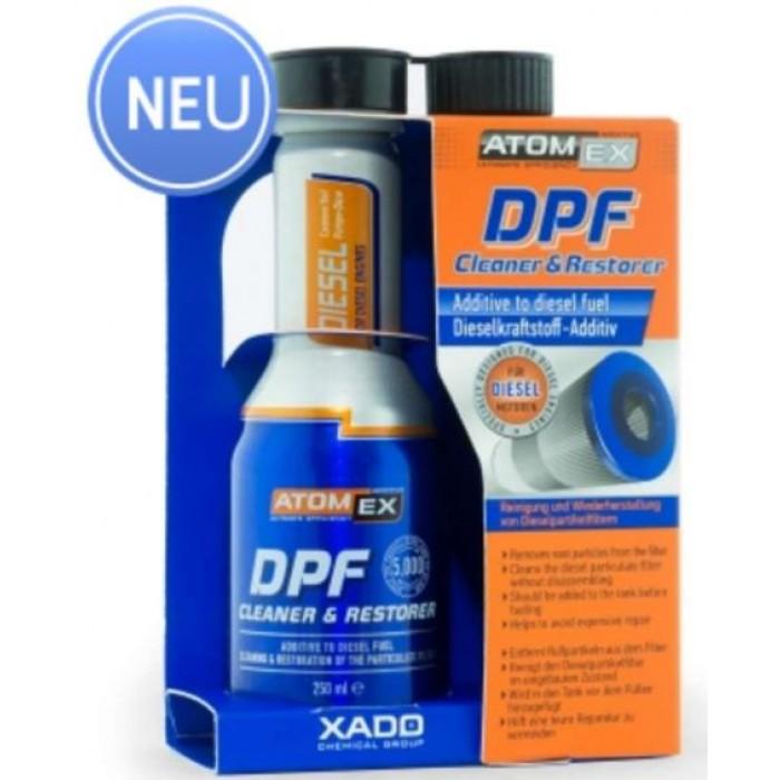 Xado részecskeszűrő tisztító  30027