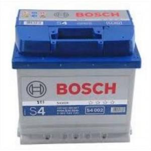 Bosch akkumulátor