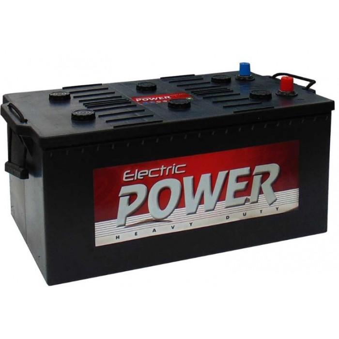 Electric Power 220ah akkumulátor 1150A