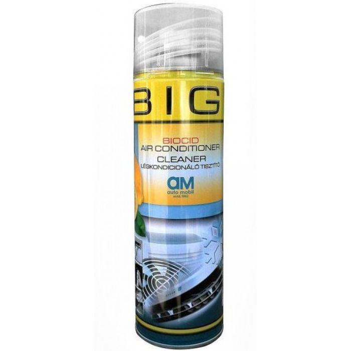 AM BIGMAN Klímatisztító spray 500ml