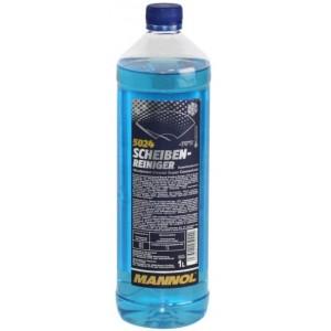 Szélvedőmosó koncentrátum -70°C 1l