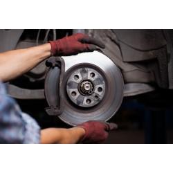 3 biztos jele annak, ha autód fékrendszere felújításra szorul