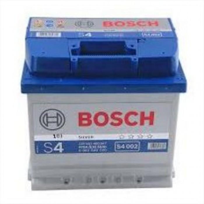 Akkumulátor Bosch S4 44ah J+ Fiat kocka akkumulátor