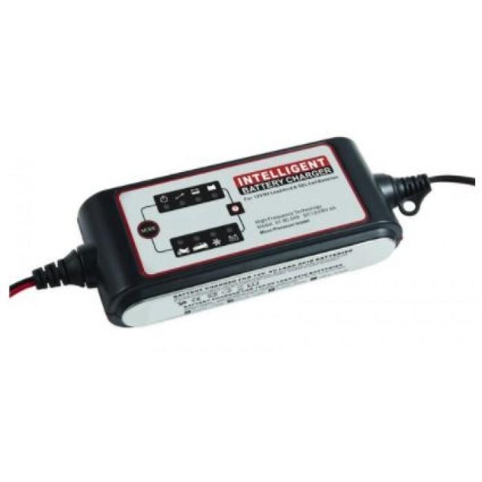 Carstel 4A akkumulátor töltő