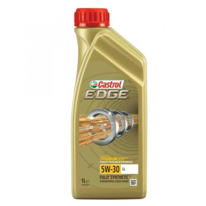 Castrol Edge Titanium 5w30 1l