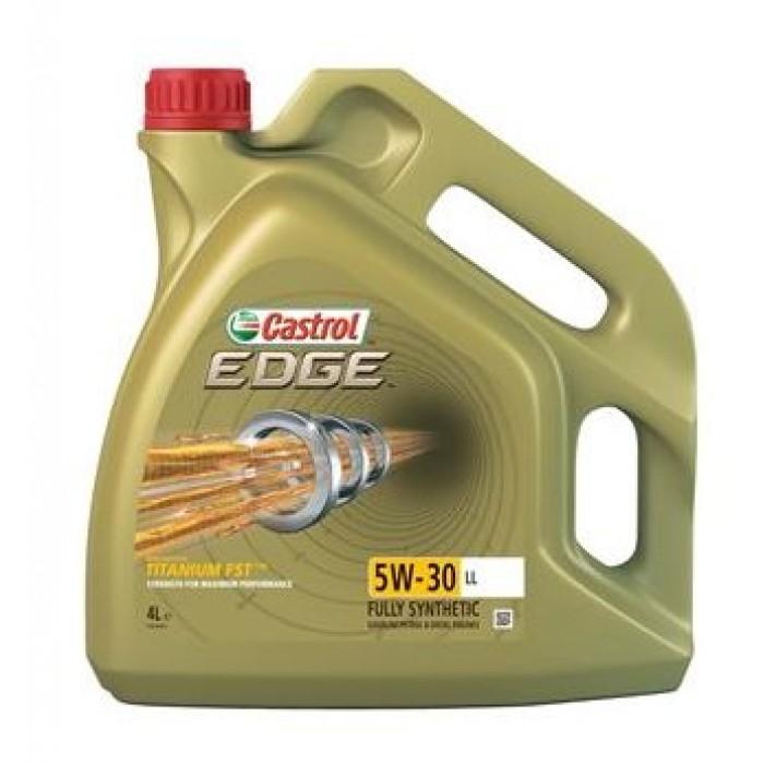 Castrol Edge Titanium 5w30 4l