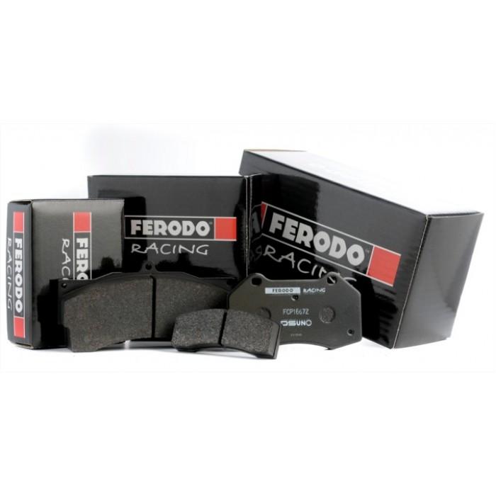 Honda Civic Ferodo DS3000 verseny fékbetét FCP1444R