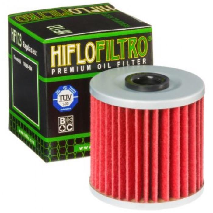 HF123 Olajszűrő