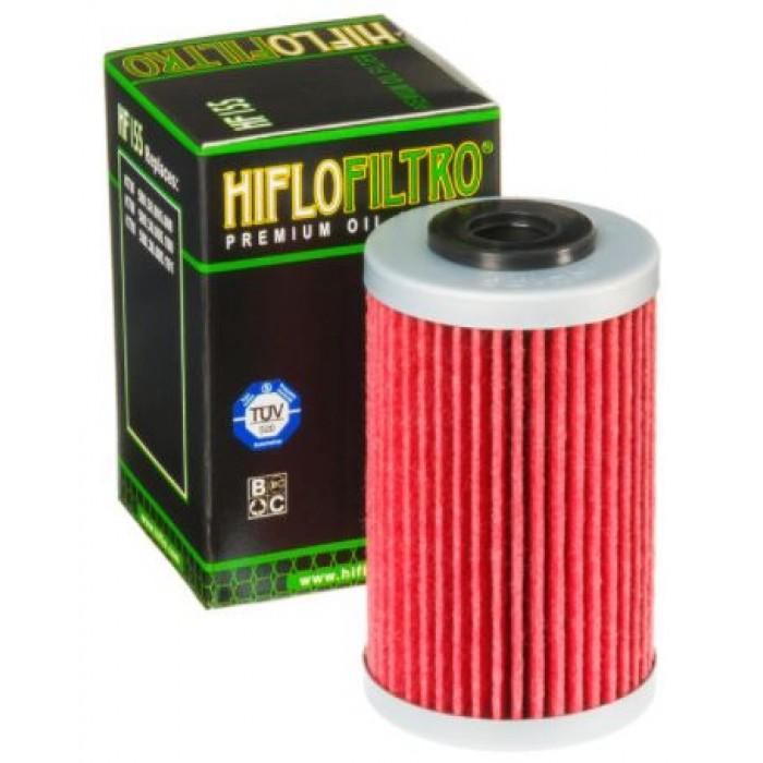 HF155 Olajszűrő