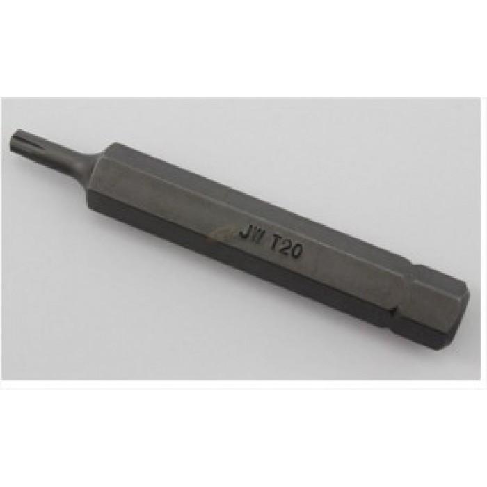 BIT 10mm Torx T20 hosszú